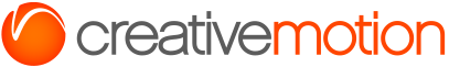 Creative Motion Logo